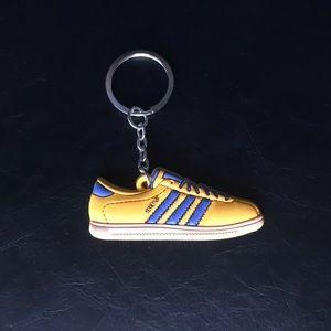 Adidas keychain